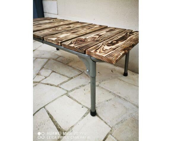Table Basses Vintage