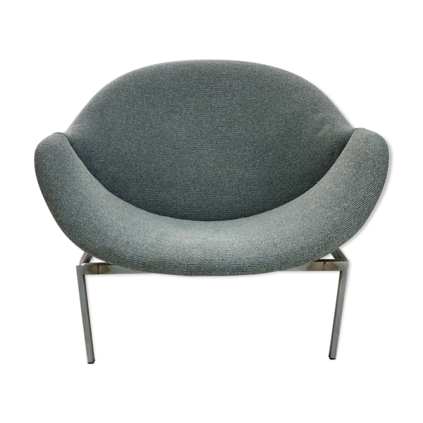 Fauteuil Rohe vintage