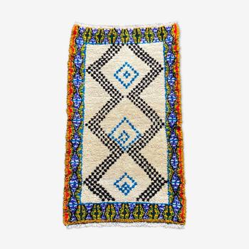 Tapis berbere Azilal 110x200 cm