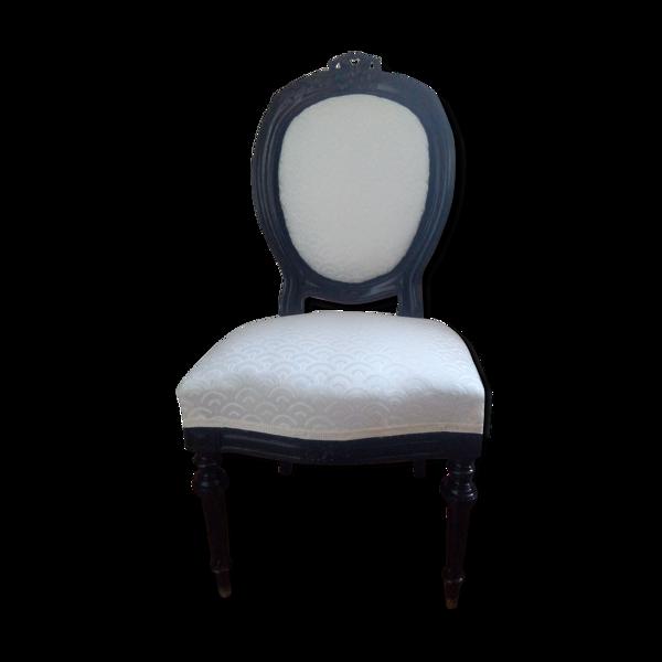 Chaise époque Napoléon III