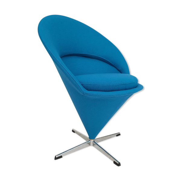 Selency Fauteuil Cone chair