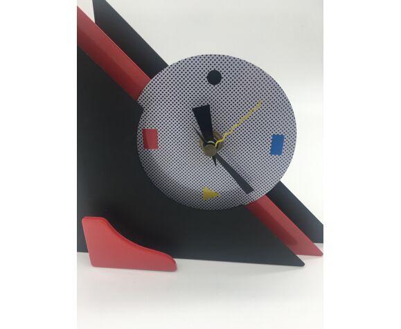 Horloge vintage 80's