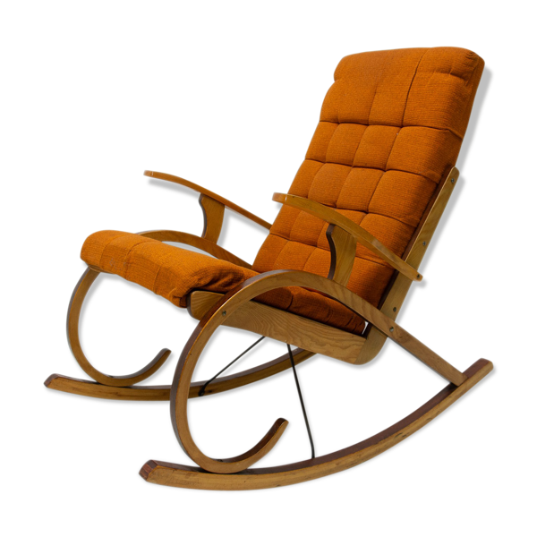 Rocking chair, 1960