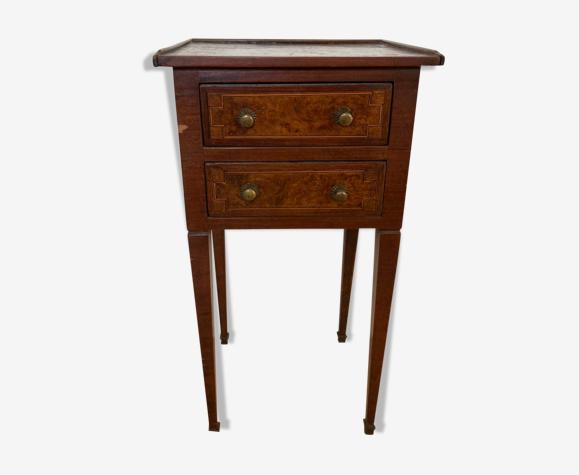 Table époque Louis XVI
