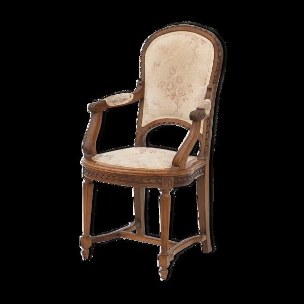 Fauteuil de style Louis XVI