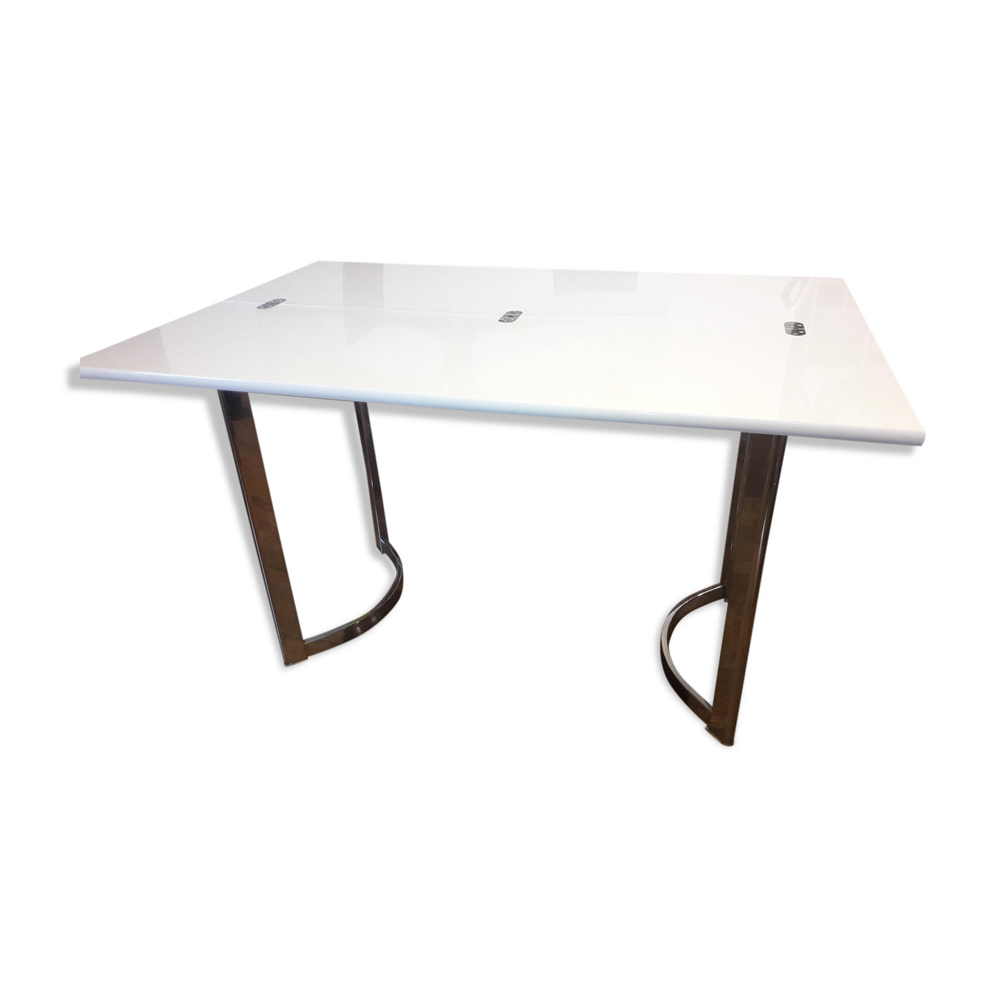 Table console pliante calligaris