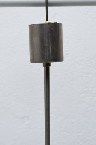 Lustre en verre coupé Kamenický Šenov, années 1970