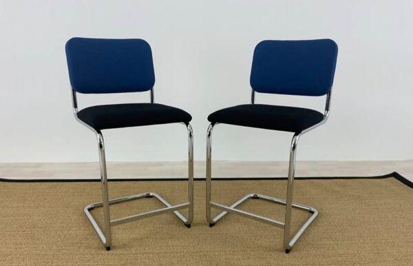 Chaise haute Cesca Marcel Breuer, Knoll