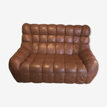 Canapé en cuir 70