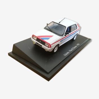 Citroën  visa 2 chrono 1982
