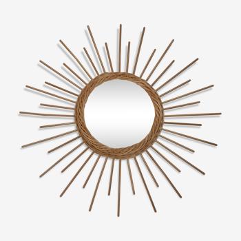 Miroir soleil 61cm