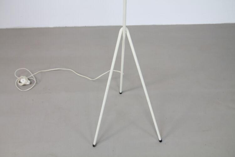 Lampadaire Willem Hagoort modèle 333