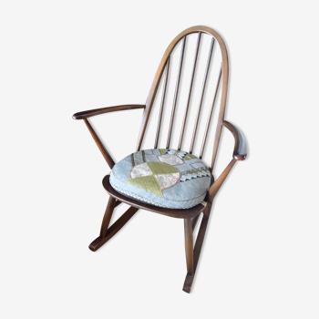Rocking-chair Ercol