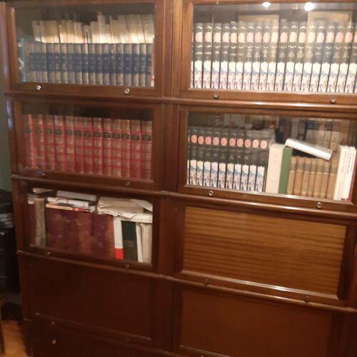 Bibliothèque MD