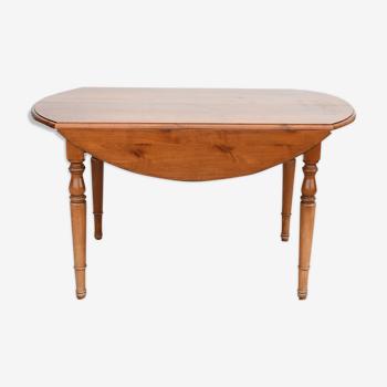 Table à volets