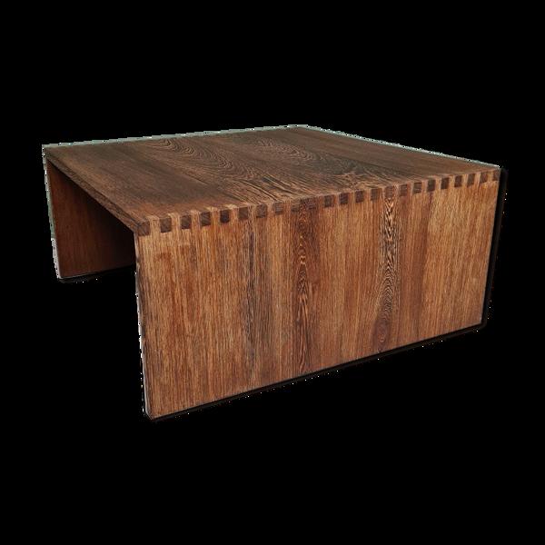 Selency Table basse vintage