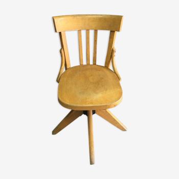 Chaise de bureau rotative