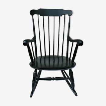 Rocking-chair Stol Kamnik 1960