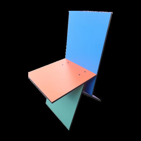 Selency Chaise par Verner Panton pour Ikea