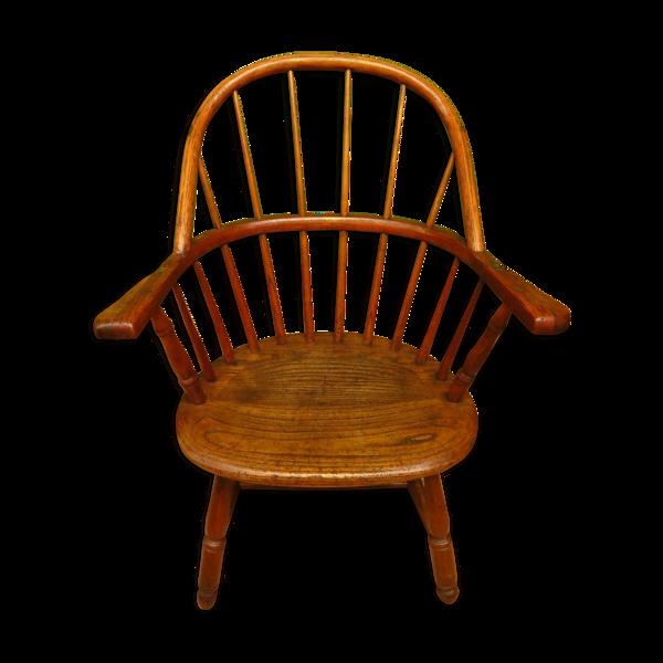Selency Chaise américaine Windsor