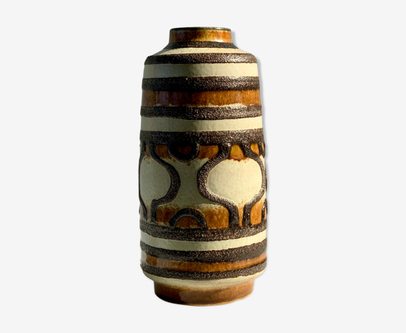 Vase en céramique, 70