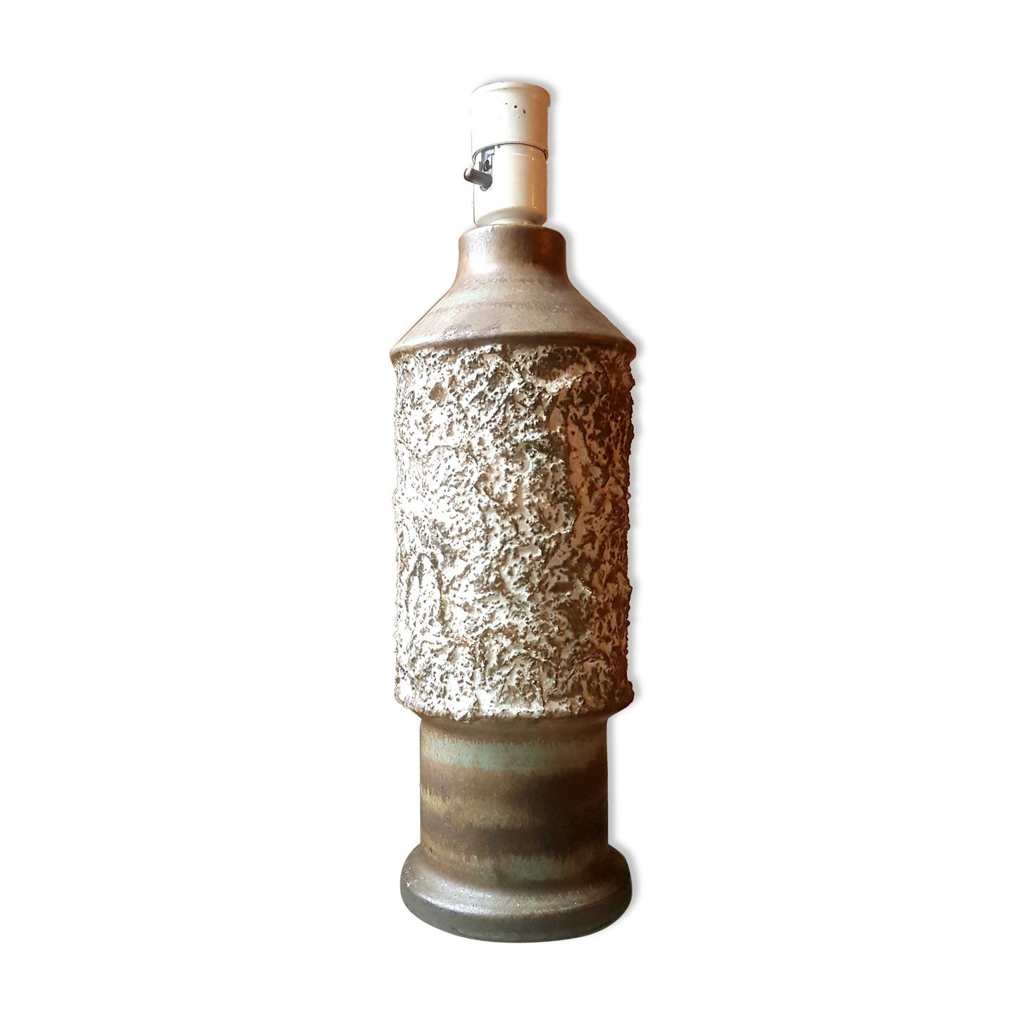 Lampe design scandinave vintage ego stengods atelje bruno karlsson