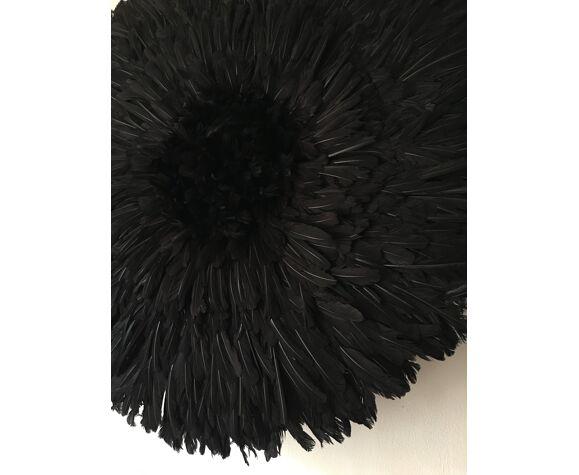 Juju Hat noir 80 cm