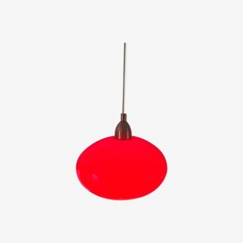 Vintage eglo pendant lamp
