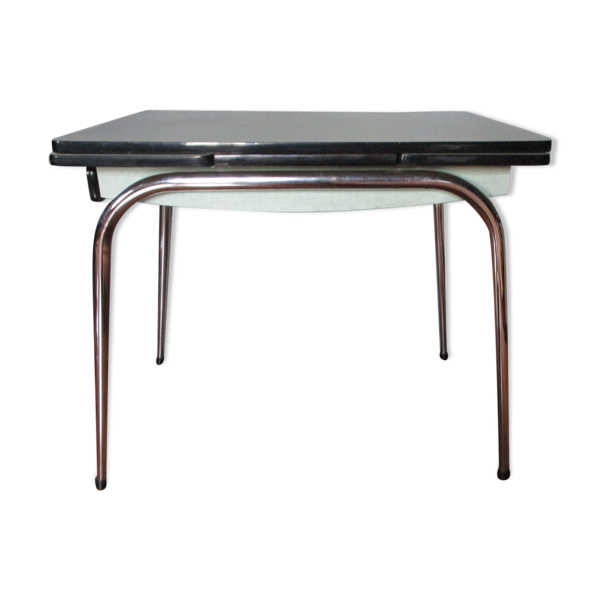 Table formica extensible
