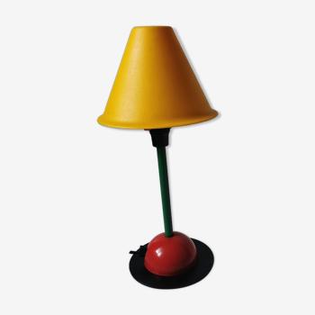 Lampe Ikea vintage 1980