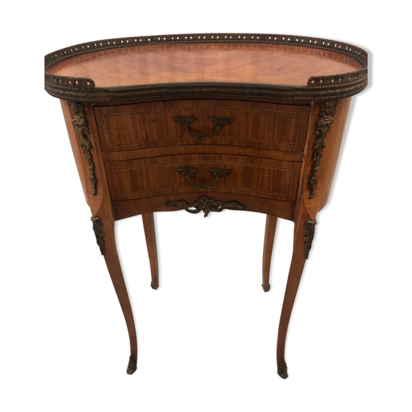 Selency Table de chevet