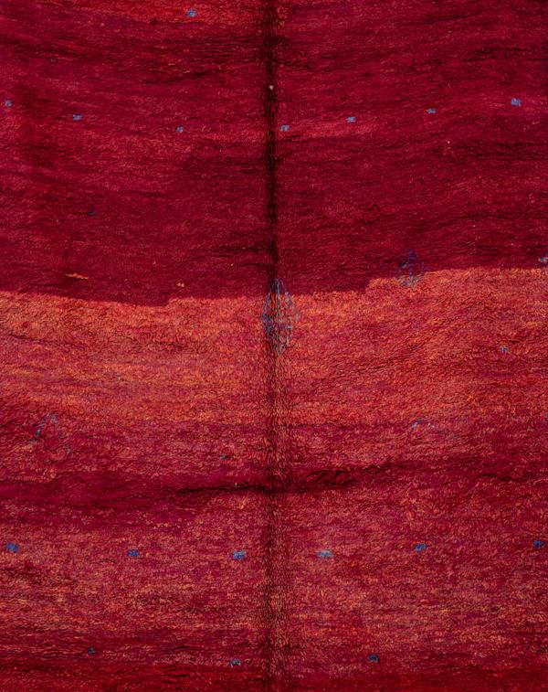 Tapis Beni m'guild, 192 x 312 cm