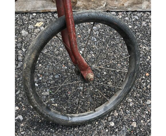 Ancien vélo