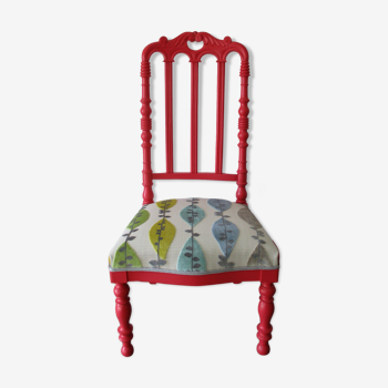 Chaise à nourrice Napoléon III