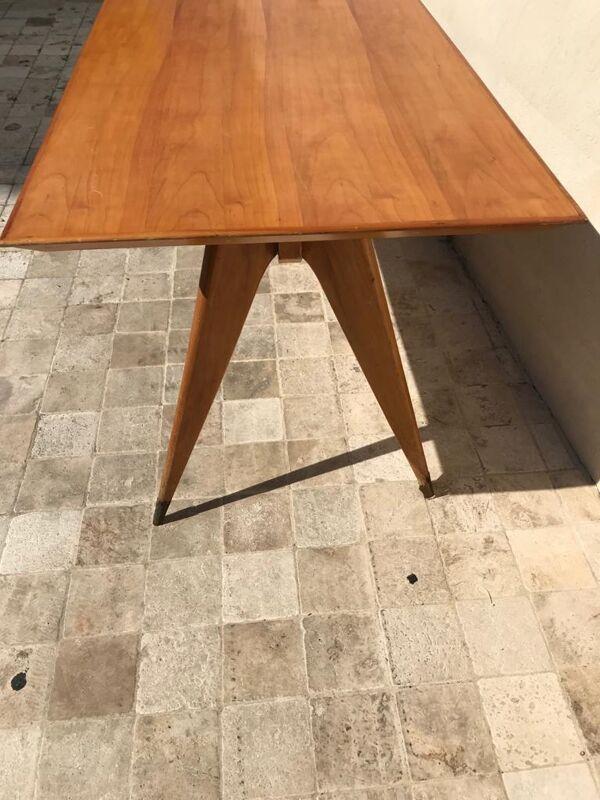 Table Paolo Buffa