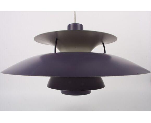 Poul Henningsen P.H.5 violet