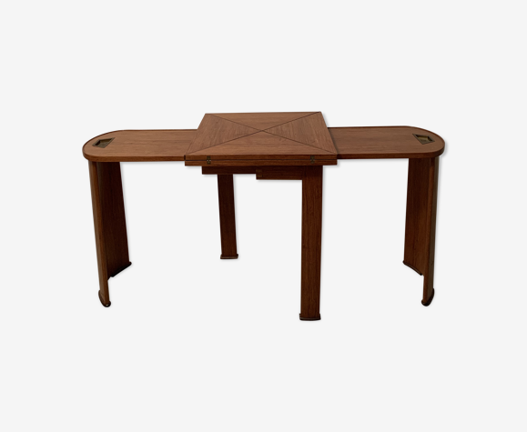 Mb241a table by Pierre Chareau, circa 1940