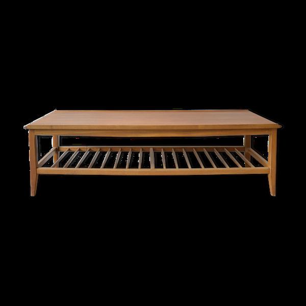 Selency Table basse scandinave