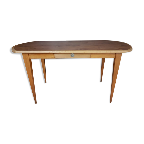 Selency Table à manger vintage 1960's