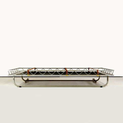 Lit pliant «Ariëlle» par Wim Rietveld pour Auping