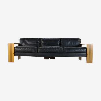 Canapé design par Afra et Tobia Scarpa pour Maxalto
