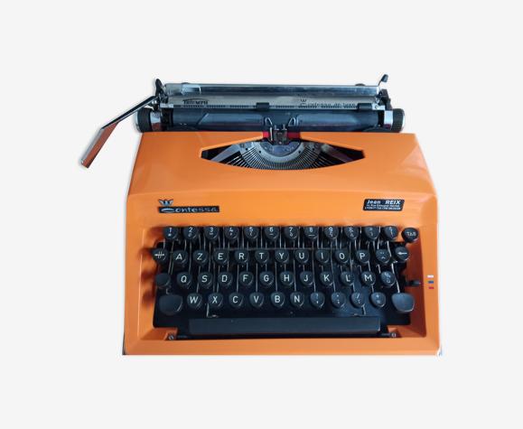 Machine à écrire Triumph-Adler Contessa de Luxe
