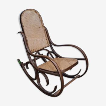 Rocking -chair
