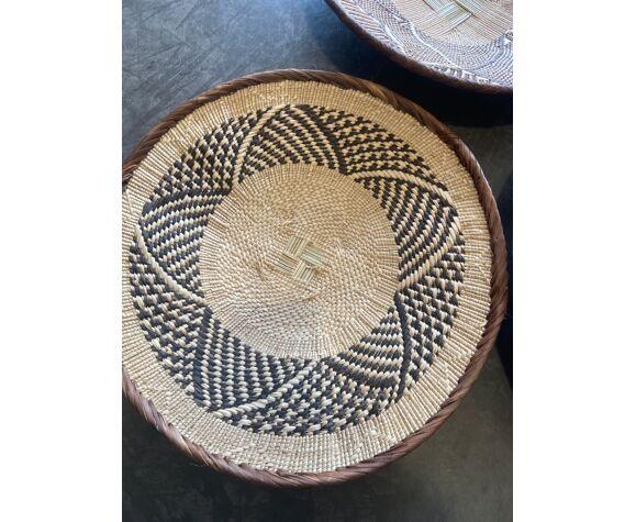 Paniers muraux Batonga