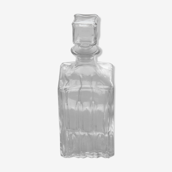 Bouteille carafe whishy