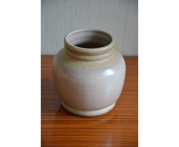 Vase en grès des Capucins