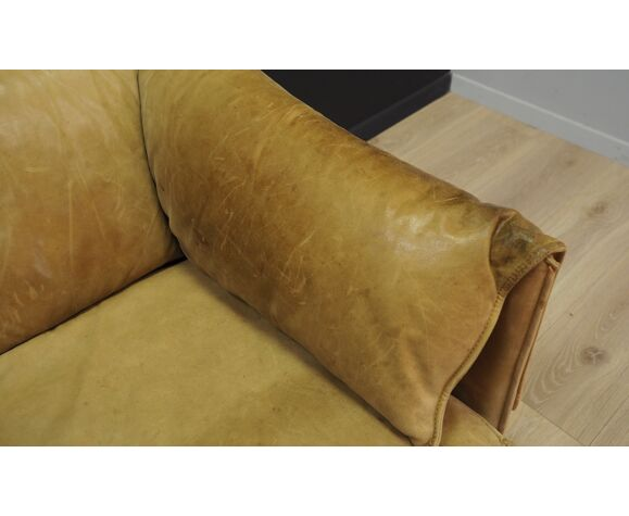 Canapé d'angle N. Eilersen 60/70