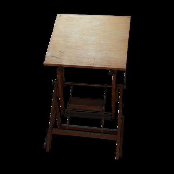 Table à dessin circa 1920