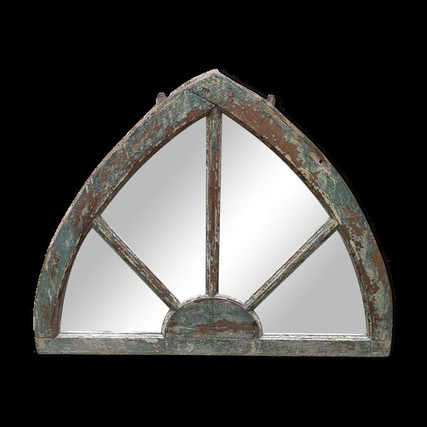Miroir d'Indonésie 103x74cm