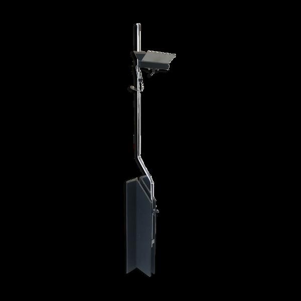 Très rare lampadaire Ennepi design Ennio Chiggo 1968